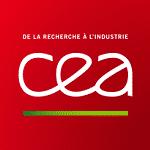 Logo Commissariat à l'énergie atomique et aux énergies alternatives