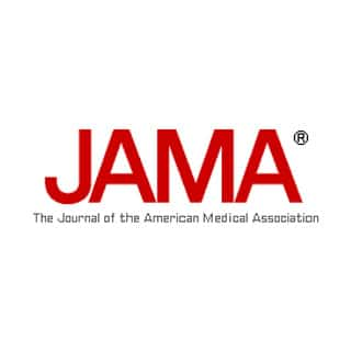 Logo Journal of the American Medical Association