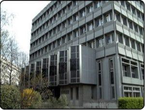 Bâtiment Villemin