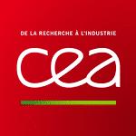 Logo CEA Commissariat à l'énergie atomique et aux énergies alternatives