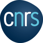 Logo CNRS Centre national de la recherche scientifique