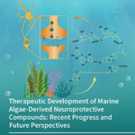 Cover of Marine Drugs Journal